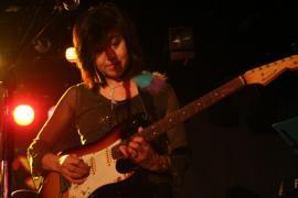 Peachギター2