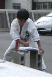 yuuta-karate