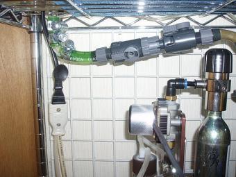 シンプル配管
