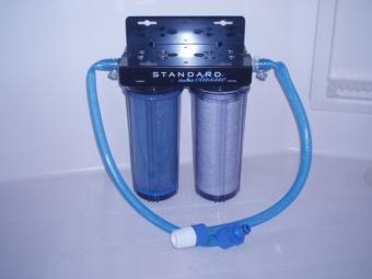 マーフィード浄水器
