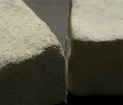 砂割合の異なるピース比較アップ
