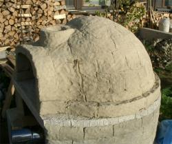 窯の割れ目補修後-外側1