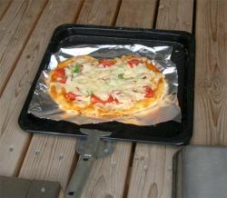 piza第2弾成功