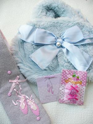 バレエ雑貨福袋