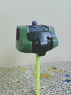 HGザク2F2 02