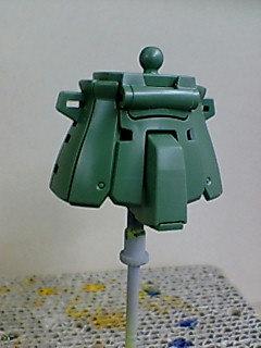 HGザク2F2 04