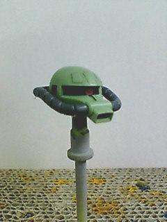 HGザク2F2 08