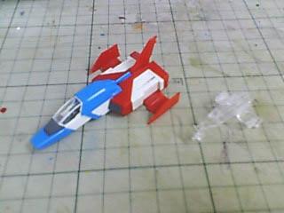 MGガンタンク 03