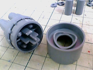 MGガンタンク 11