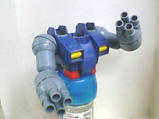 MGガンタンク 13