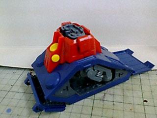 MGガンタンク 19