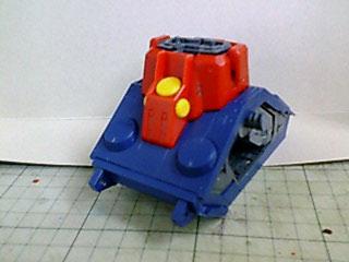 MGガンタンク 20