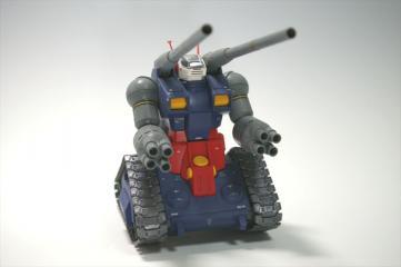 MGガンタンク 42