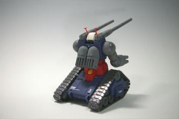 MGガンタンク 43