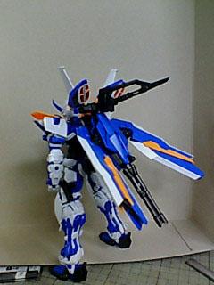 MGガンダムアストレイBF_2nd40