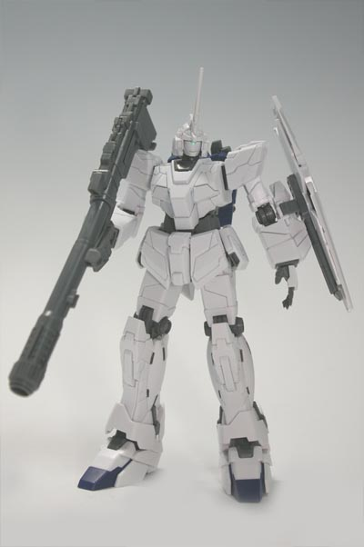 HGユニコーン21