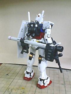 RGガンダム52