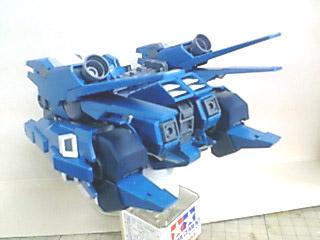 MGリゼル35