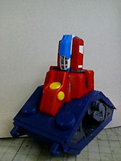 MGガンタンク 22