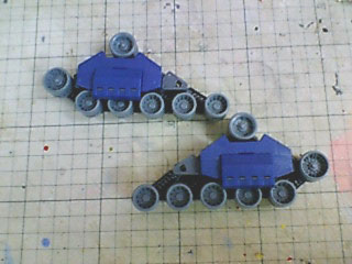 MGガンタンク 27