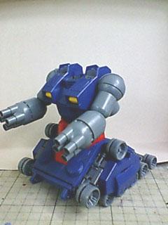 MGガンタンク 28