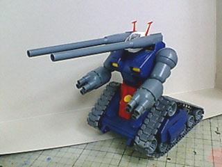 MGガンタンク 39