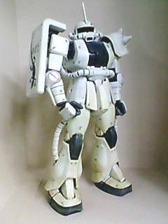 MGホワイトオーガ13