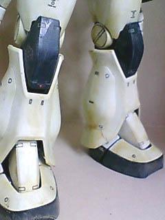 MGホワイトオーガ14