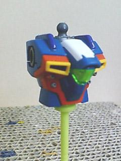 HGガンダムX02