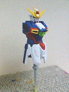 HGガンダムX08