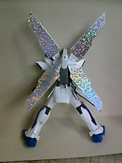 HGガンダムX26