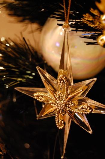 Merry Christmas☆2008