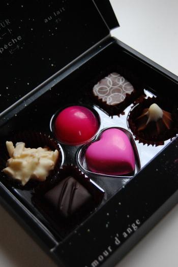 自分用チョコレート♪