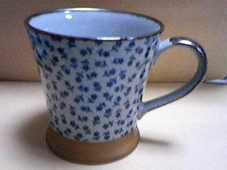 100624いただいたコーヒーカップ