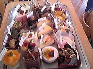 100819倉敷にの会ケーキ