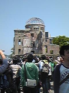 110505原爆ドーム