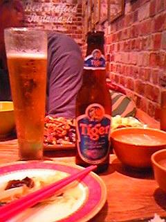110724タイガービール