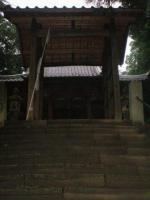 円福寺境内・千手観音堂