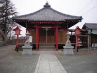 大慶寺 本堂
