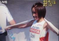 尾崎好美と日の丸 2