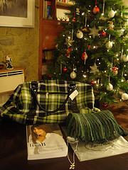 ザーラへのクリスマスプレゼント