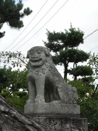 岡湊神社4