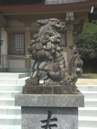 光雲神社1