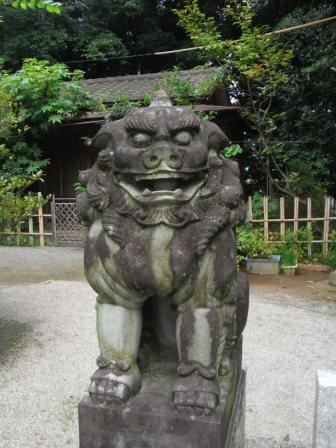 若久住吉神社1