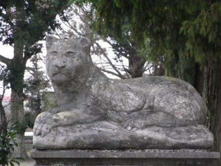 玉垂神社宮本3