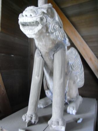 伊弉諾神社4