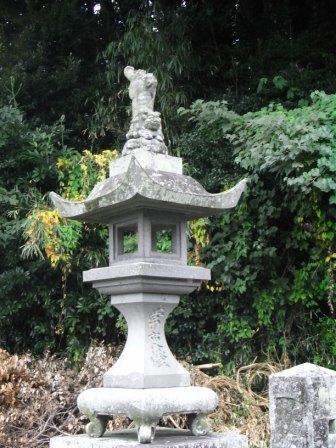 十六天神社1