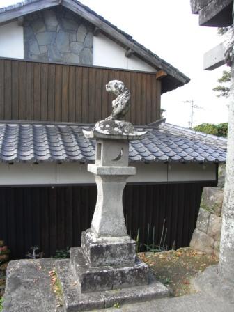 高城神社4