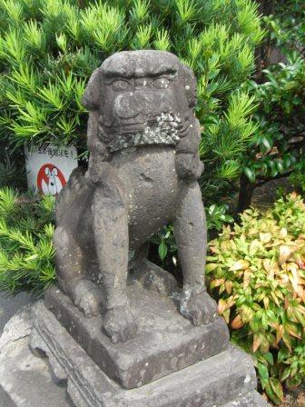 宮の陣神社8