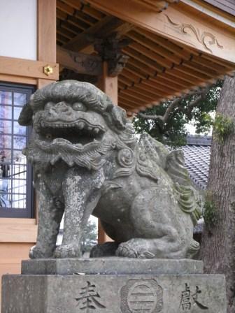 三会温泉神社1